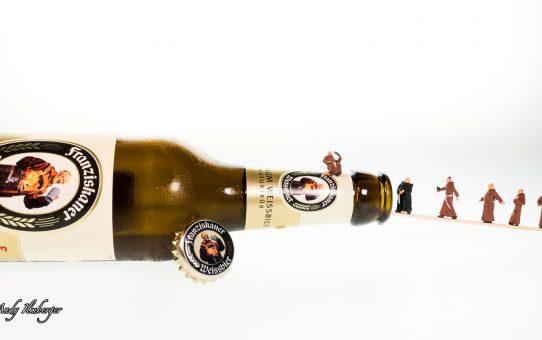 Der Ruf des Bieres