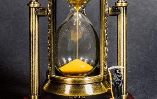 Corona und das Spiel gegen die Zeit